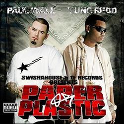 Paper Or Plastic (CD2) - Yung Redd - Paul Wall