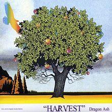 Harvest - Dragon Ash