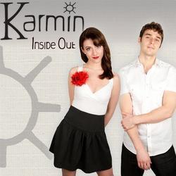 Inside Out (EP) - Karmin