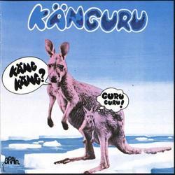 Kanguru - Guru Guru