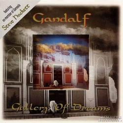 Gallery Of Dreams - Gandalf