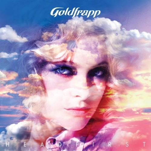 Head First - Goldfrapp