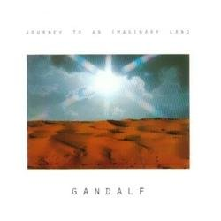Journey To An Imaginary Land - Gandalf