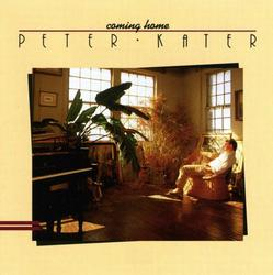Coming Home - Peter Kater