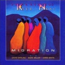 Migration - Peter Kater