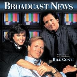 Broadcast News OST (Pt.1) - Bill Conti