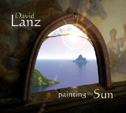 Painting The Sun - David Lanz