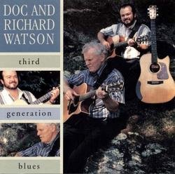 Third Generation Blues - Doc Watson
