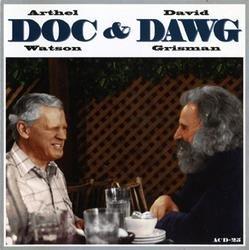 Doc & Dawg - Doc Watson