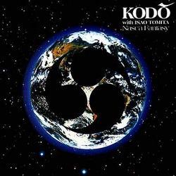 Nasca Fantasy - Kodo