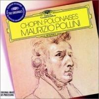 Chopin Polonaises - Maurizio Pollini