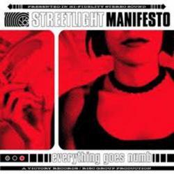 Everything Goes Numb - Streetlight Manifesto