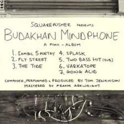 Budakhan Mindphone - Squarepusher