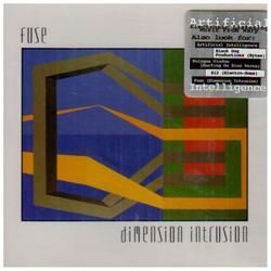 Dimension Intrusion - Fuse