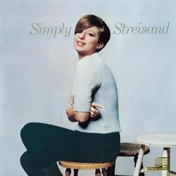 Simply Streisand - Barbra Streisand