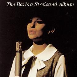 The Barbra Streisand Album - Barbra Streisand