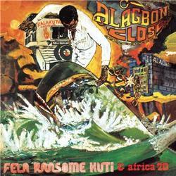 Alagbon Close - Fela Kuti