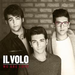 We Are Love - Il Volo