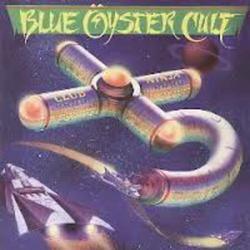 Club Ninja - Blue Öyster Cult