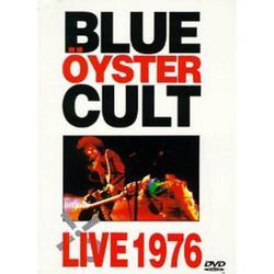 Live - 1976 - Blue Öyster Cult