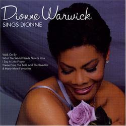 Dionne Sings Dionne - Dionne Warwick