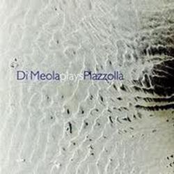 Di Meola Plays Piazzolla - Al Di Meola