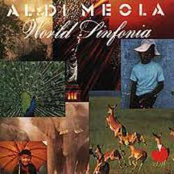 World Sinfonia - Al Di Meola