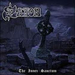 The Inner Sanctum - Saxon