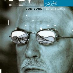 Pictured Within - Jon Lord