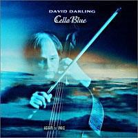 Cello Blue - David Darling