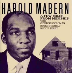 A Few Miles From Memphis - Harold Mabern