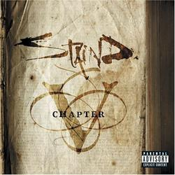 Chapter V (Limited Edition) - Staind