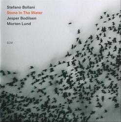 Stone  In The Water - Stefano Bollani