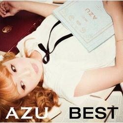 Best (CD2) - Azu