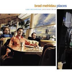 Places - Brad Mehldau