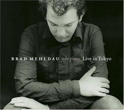 Live In Tokyo - Brad Mehldau