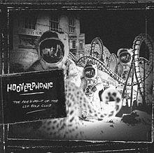 The President of the LSD Golf Club - Hooverphonic
