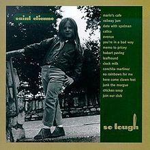 So Tough (Deluxe Edition) (CD1) - Saint Etienne
