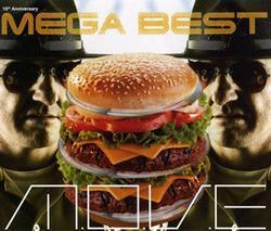 10th Anniversary MEGA BEST (CD1) - M.o.v.e