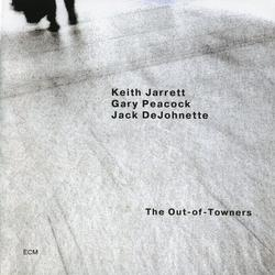 The Out-of-Towners - Keith Jarrett