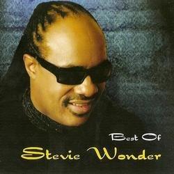 Best Of Stevie Wonder - Stevie Wonder