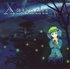 Xanadu - ChongYoke