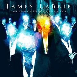 Impermanent Resonance - James LaBrie