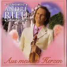 Aus Meinem Herzen - Andre Rieu