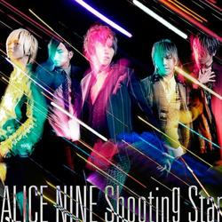 shooting star - Alice Nine