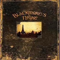 Paris Moon - Blackmore