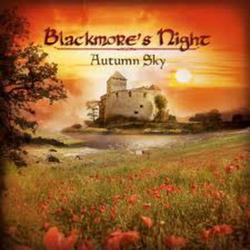 Autumn Sky - Blackmore