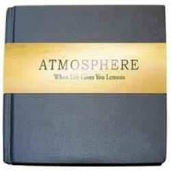 When Life Gives You Lemons, You Paint That Shit Gold - Atmosphere (Band)