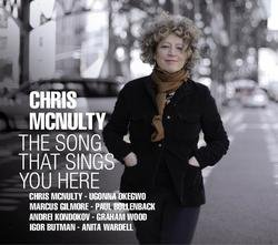 The Song That Sings You Here - Chris McNulty