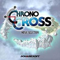 Chrono Cross CD 3:Change - Yasunori Mitsuda
